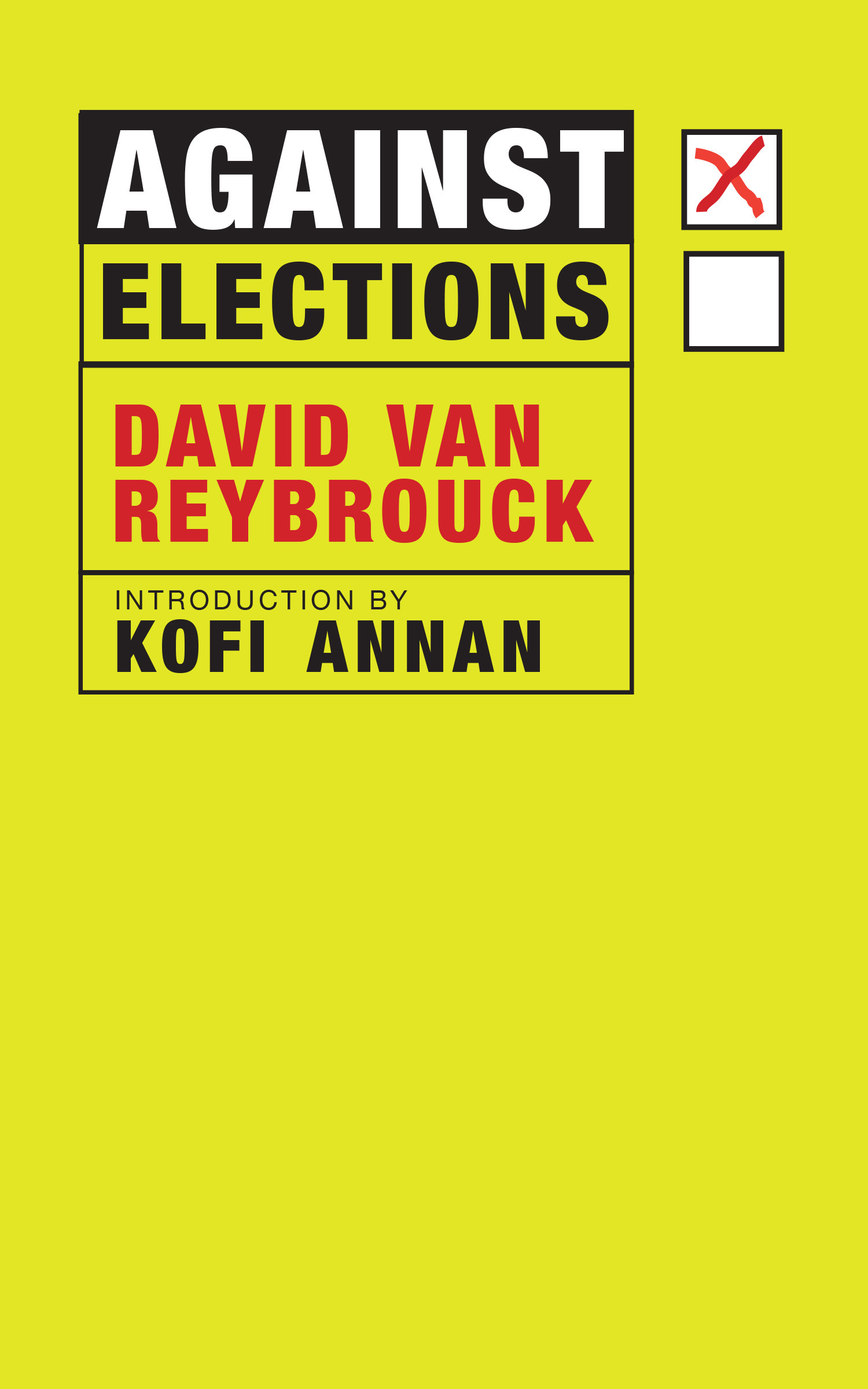 Seven stories press against elections a call for radical democracy fandeluxe Image collections